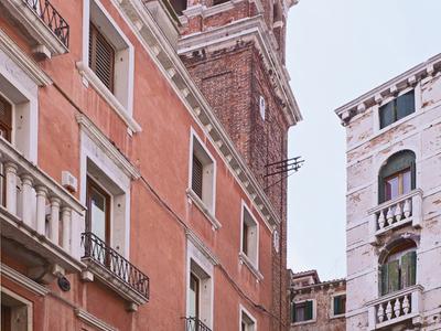 Bell-Tower Of San Bartolomeo