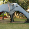 Children Paly Area At Shivaji Park