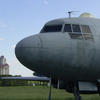 Il-14 On The Tushino Airfield