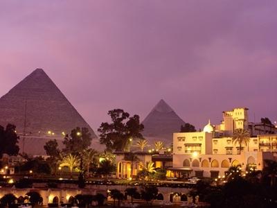 Egypt Mediumformat