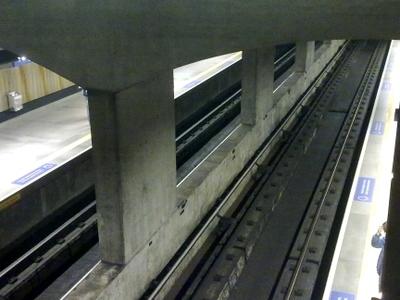 São Joaquim Station