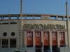 Museu Do Futebol Entrance