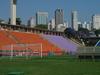 Estádio Do Pacaembu Inside