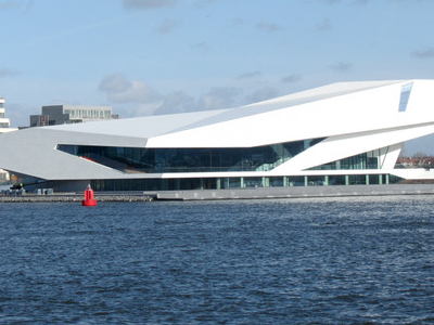 The EYE Film Institute Netherlands