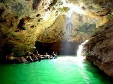 Pindul Cave Tubing Yogyakarta
