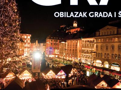Graz Plakat