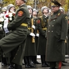 General Pace At Tomb Of The Unknown Soldier 2 C Moscow