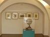 Interior Of Josef Sudek Gallery