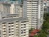Housing Estates In Yishun
