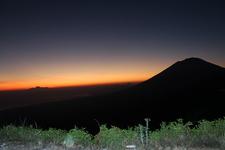 Mount Batur Caldera