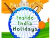 Inside India Holidays