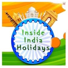 Inside India Holidays