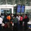 International Terminal 2 C Netaji Subhash Chandra Bose International Airport 0 2