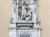 Monument Of Henry II Of Austria