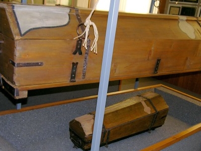 Funeral Museum Vienna