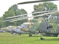 Prague Aviation Museum