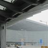 Kolkata Airport New Terminal Outside View