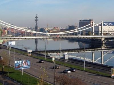 Krymsky Bridge