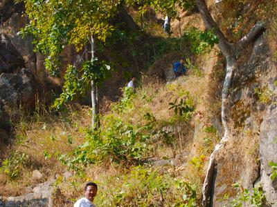 Mainpat Hills