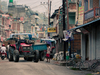 Main Street Of Besishahar Municipality