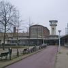 Amsterdam Muiderpoort Railway Station