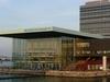 The Muziekgebouw Aan 't IJ