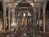 Church Of San Stefano Interior