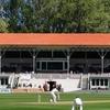 University Oval