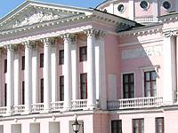 Ostankino Palace