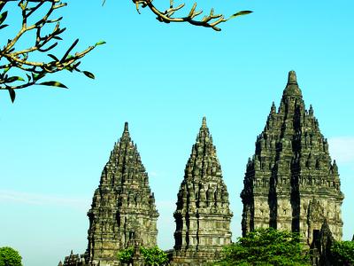 Prambanan Temple  17