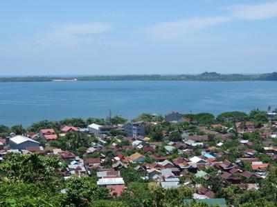 Parepare City