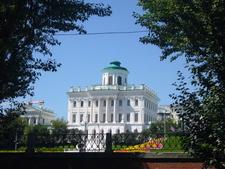 The Pashkov House