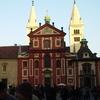 Convent Of Saint George