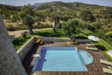 Sea View Villas Rent Crete