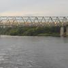 Saburovsky Rail Bridges