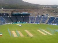 Maharashtra Cricket Association Cricket Stadium