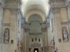 Interior Of San Nicolò Al Lido