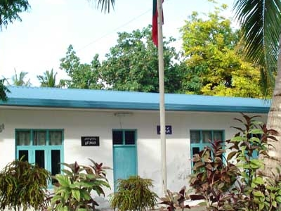 Secretariat For Maarandhoo Island Council
