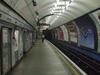 Victoria Line Northbound Platform 3