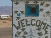 Slab  City  Welcome