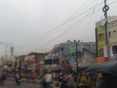 Sriharipuram Main Road