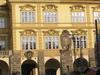 Šternberk Palace At Hradčany