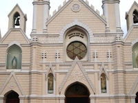 Roman Catholic Diocese of Poona