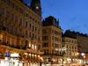 Where Stephansplatz Meets Graben