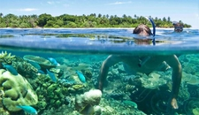 Tidung Island Jakarta