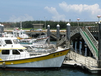 Wuci Fishery Harbor