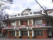 Novaya Opera Theater