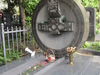 Tigran Petrosian's Grave