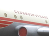 Czechoslovak Airlines, Tupolev Tu-104A, OK-LDA