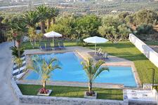 Villa Holidays In Greece